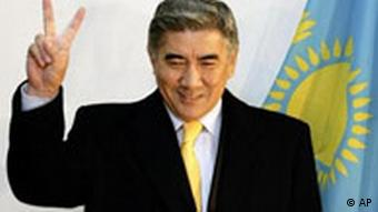 Жармахан Туякбай