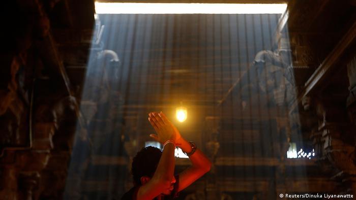 Bildergalerie Diwali Fest 2014 Sri Lanka