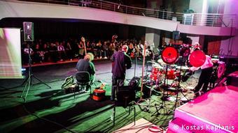Τα «Τραγούδια για το Κομμένο» στη Θεσσαλονίκη