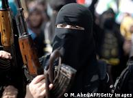 Zašto mlade djevojke odlaze u džihad?