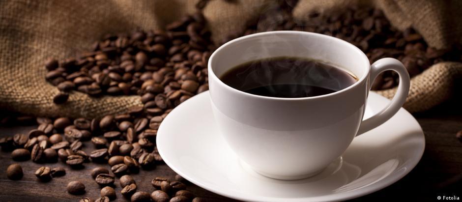 Café contém cerca de mil compostos químicos, incluindo antioxidantes