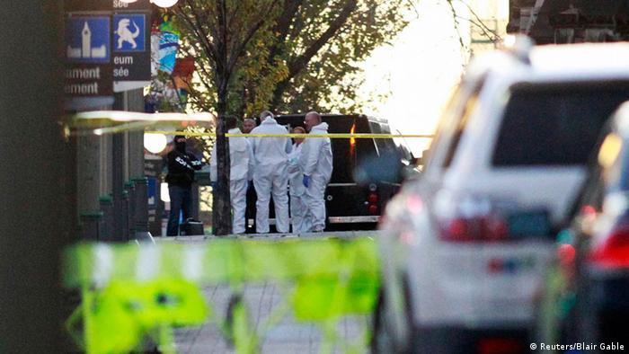 Canad� endurecer� ley antiterrorista tras mortal ataque