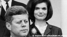 Bildergalerie amerikanische Präsidenten