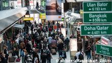 Die schlimmsten Airports der Welt (Bildergalerie) Berlin Tegel