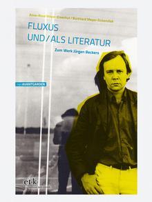Buchcover Fluxus (Foto: Verlag text und kritik)