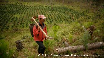 Biodiversity Corridor program - Poverty and Environment Fund (PEF) Bon Dung Na Ham