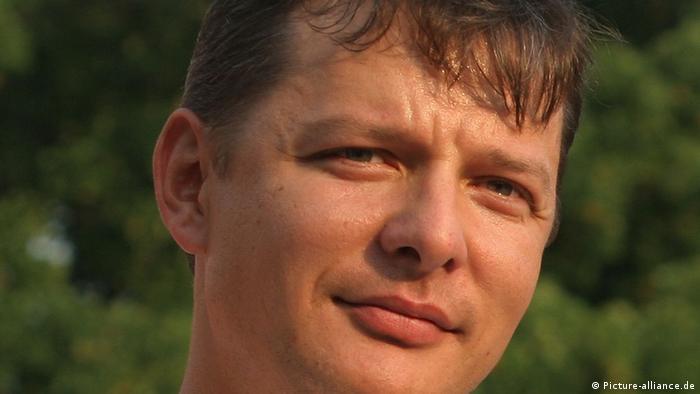 Олег Ляшко, Радикальна партія