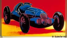 Bildergalerie Das Auto in der Kunst