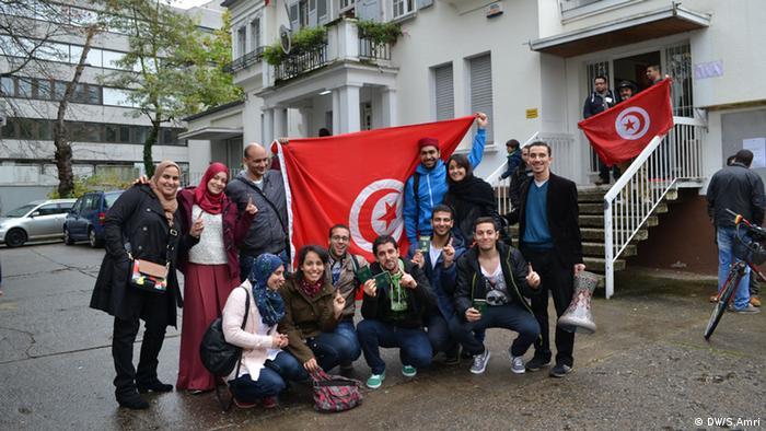 تونس تلغي نتيجة الانتخابات التشريعية لجاليتها بألمانيا