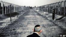 Jahresrückblick 2005 Januar Auschwitz Jahrestag