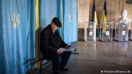 Як переселенці з Донбасу збираються голосувати в Києві