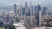Banken Stresstest Frankfurt am Main
