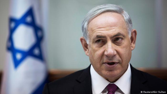ab86b7c146f15 رفض رئيس الوزراء الإسرائيلي بنيامين نتانياهو الأحد (14 كانون الأول  ديسمبر  2014) مرة أخرى بشكل قاطع فكرة انسحاب إسرائيل من الضفة الغربية والقدس  الشرقية ...