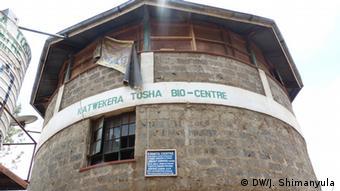 Bio centers