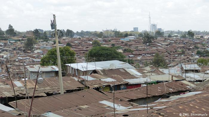 Bio centers in Kibera