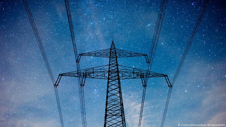 германия ветряные электростанции бизнес: