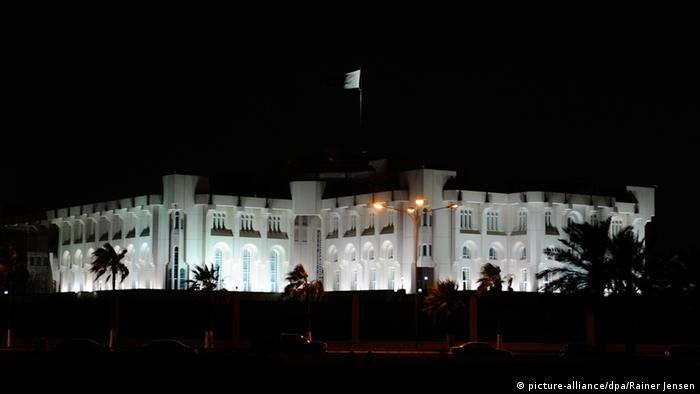 Bildergalerie Präsidentenpaläste Katar