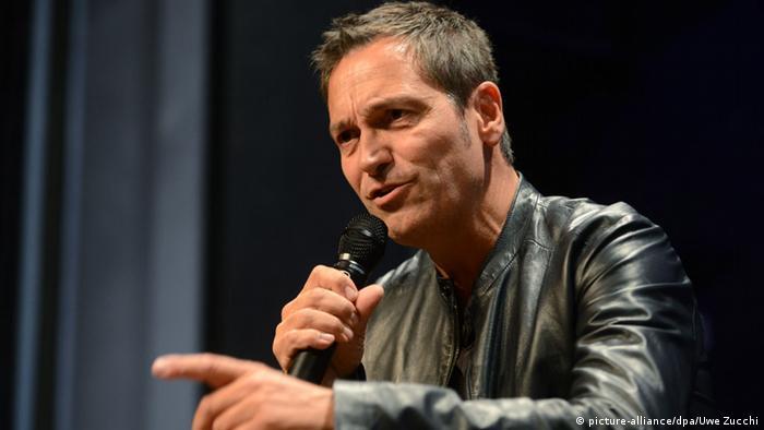 Kabarettist Dieter Nuhr - Foto: Uwe Zucchi (dpa)