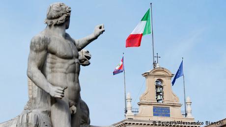 Μ. Βέμπερ: Η Ρώμη θα υποχωρήσει όπως και ο Τσίπρας