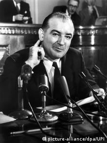 Joseph McCarthy (Foto: UPI)
