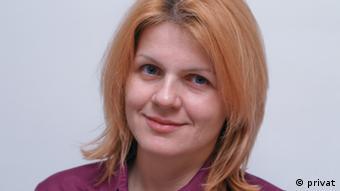 Mihaela Grubišić Šeba