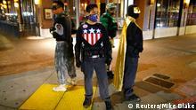 Bildergalerie Xtreme Justice League USA
