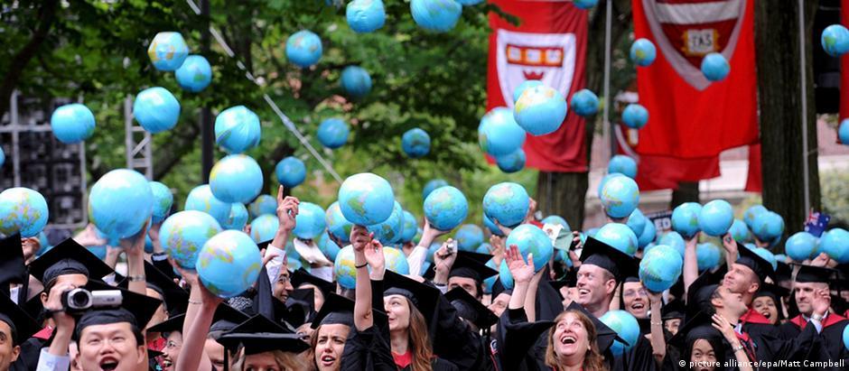 Τα τεράστια χρέη των αμερικανών φοιτητών