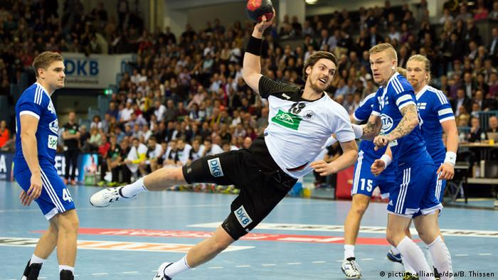 germany handball
