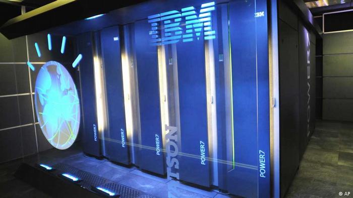 IBM / Supercomputer Watson