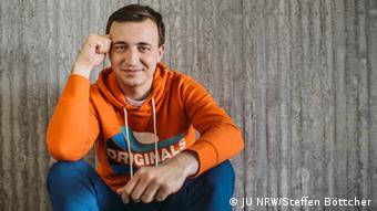 Σύνταξη στα 70 προτείνει ο πρόεδρος της χριστιανοδημοκρατικής νεολαίας Πάουλ Τσιέμιακ