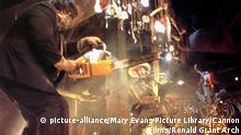 The Texas Chainsaw Massacre II 1986