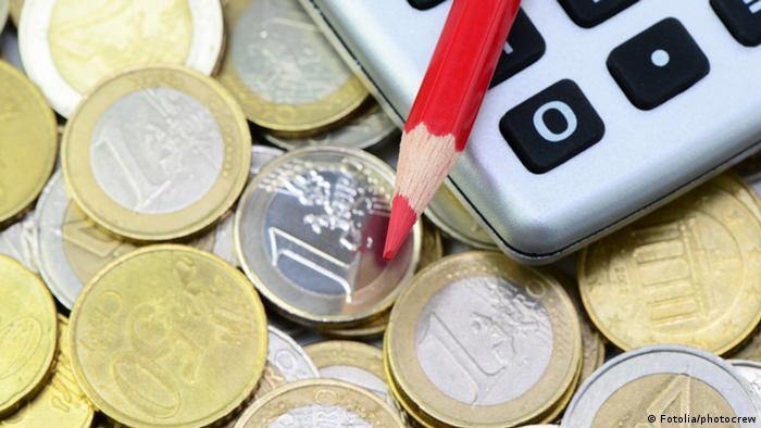 Дополнительные налоговые поступления в бюджет составляют сотни миллионов евро