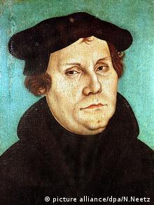 Ο Μαρτίνος Λούθηρος. Νομικός, μοναχός, ιερέας, θεολόγος και πατέρας του Προτεσταντισμού