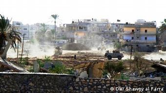 Έκρυθμη παραμένει η κατάσταση στη Μέση Ανατολή