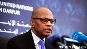 Mohamed Ibn Chambas (picture alliance/AA)