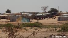 Flüchtlingslager Mangaizé im Niger