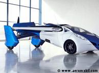 Leteći automobili uskoro na tržištu?
