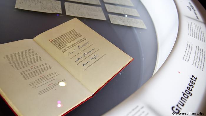 Ausstellung Der Wert des Originals