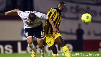 ES Setif AS Vita Afrika Champions League 01.11.2014