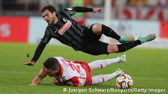 Cologne versus Freiburg