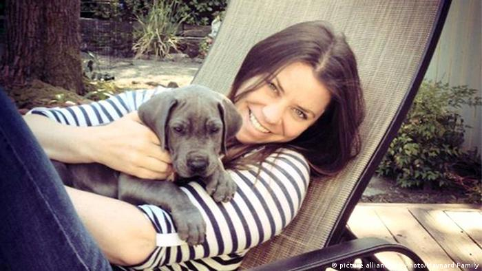 Brittany Maynard (Foto: picture alliance/AP)
