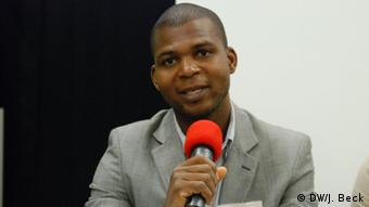 Mosambik Borges Nhamire