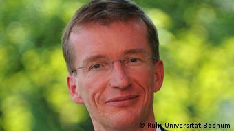 Profesor Jochen Vollmann