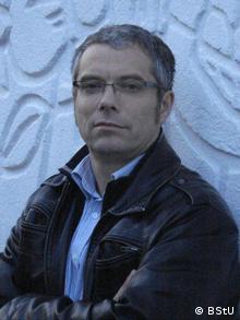 Stasi-Forscher . Christian Halbrock