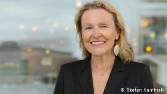 Очільниця природоохоронного комітету Бундестагу Сильвія Коттінґ-Уль