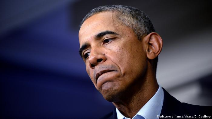 O Ameacado Legado Do Governo Obama Noticias Internacionais E Analises Dw 12 01 2017