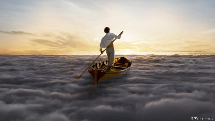 The cover of Pink Floyd's The Endless River