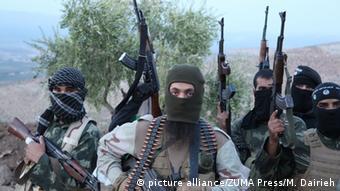 Το Ισλαμικό Κράτος προσελκύει νέα μέλη κυρίως μέσω προσωπικών επαφών