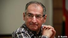 Sadegh Zibakalam iranischer Reformer