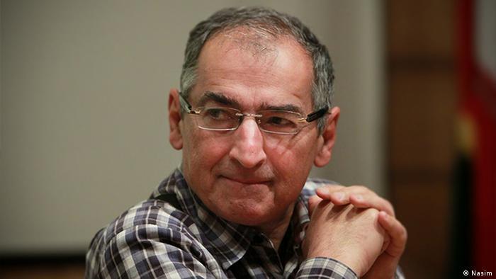 Иранский ученый получил 1,5 года тюрьмы за интервью «Deutsche Welle»